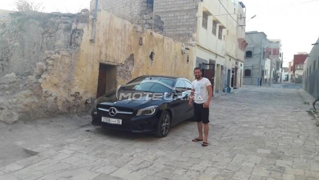 Voiture au Maroc 220 black - 232173