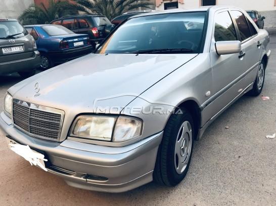 سيارة في المغرب MERCEDES Classe c 220 cdi - 254129