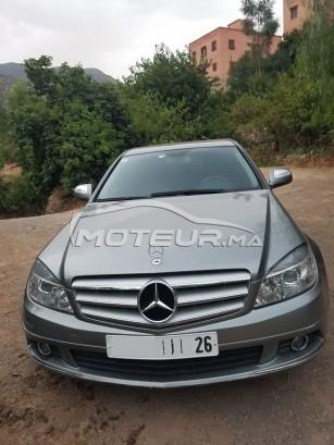 سيارة في المغرب 220 cdi - 225417