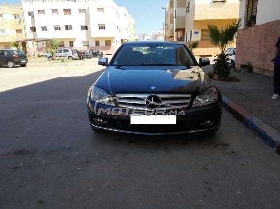 سيارة في المغرب 220 cdi avangarde - 231681
