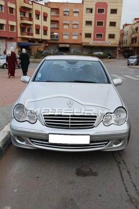 سيارة في المغرب 220 cdi avantgarde - 239698