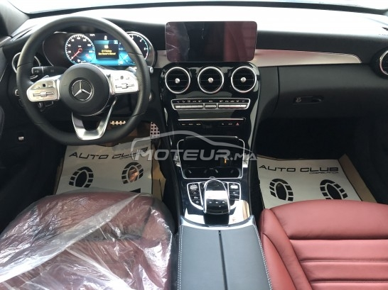 MERCEDES Classe c 220 pack amg occasion 686564
