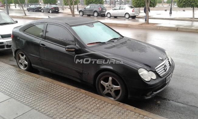 سيارة في المغرب MERCEDES 230 American - 135449