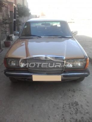 سيارة في المغرب MERCEDES 240 - 264495