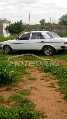 سيارة في المغرب MERCEDES 240 - 230672