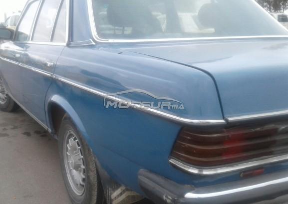 سيارة في المغرب مرسيدس بنز 240 - 211031