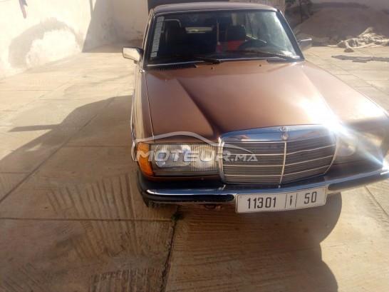 سيارة في المغرب MERCEDES 240 - 258241