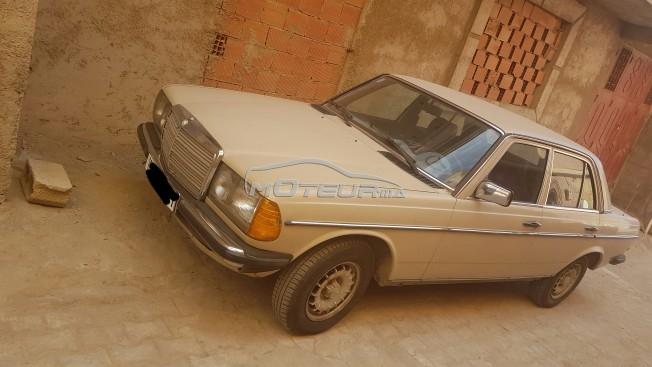 سيارة في المغرب MERCEDES 240 - 186387
