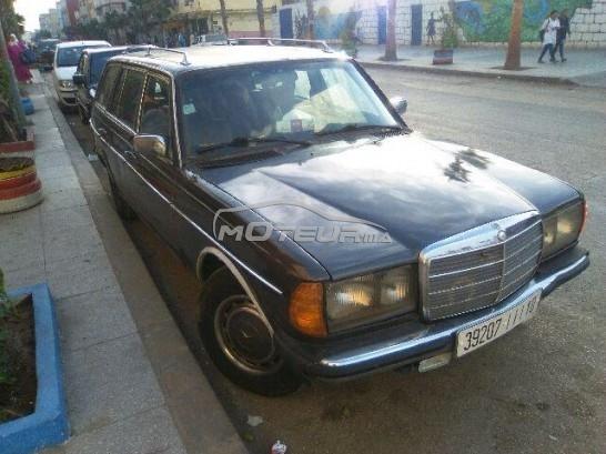 سيارة في المغرب MERCEDES 240 - 184421