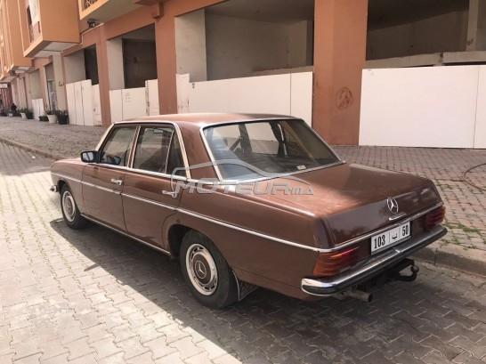 سيارة في المغرب MERCEDES 240 - 164128