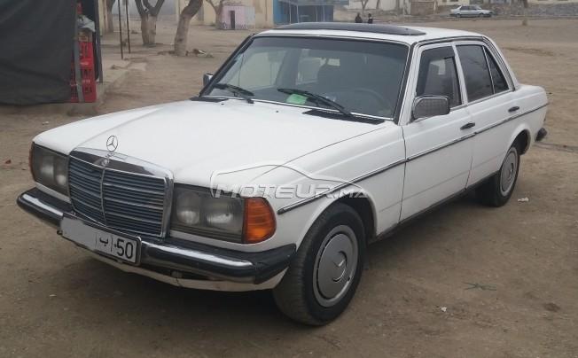 سيارة في المغرب MERCEDES 240 - 265515