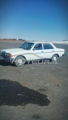 سيارة في المغرب MERCEDES 240 - 206862