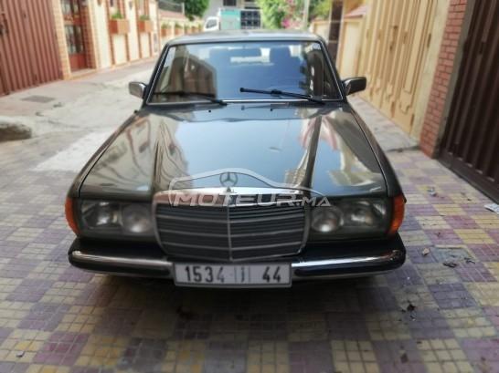 سيارة في المغرب MERCEDES 240 - 233180