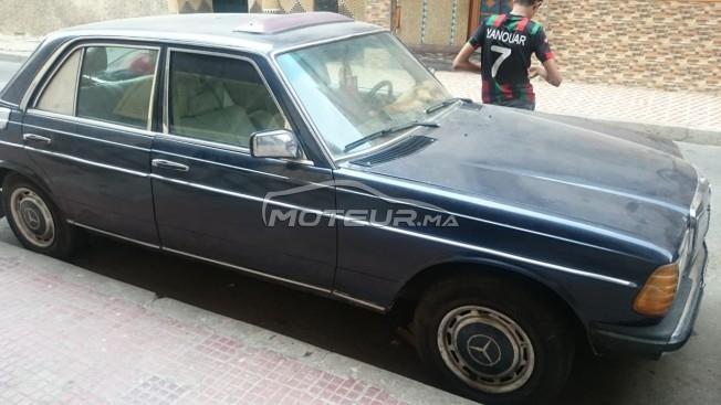 سيارة في المغرب MERCEDES 240 Avendre - 239310