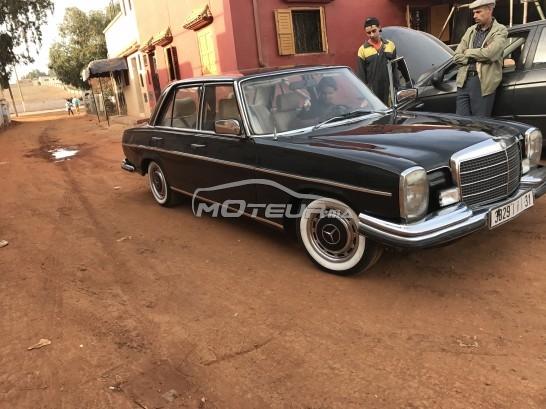 سيارة في المغرب MERCEDES 240 Corta - 201748