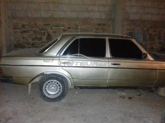 سيارة في المغرب MERCEDES 240 - 203464