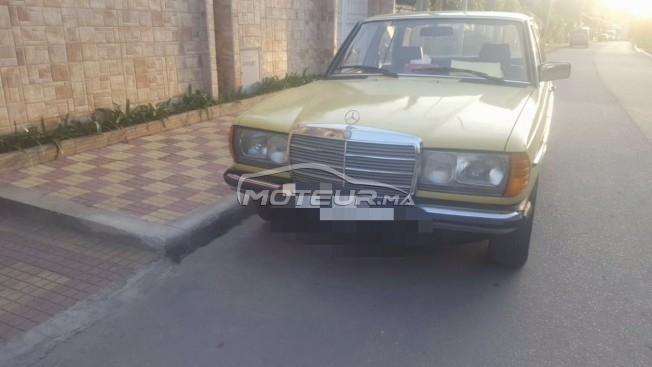 سيارة في المغرب MERCEDES 240 - 267114