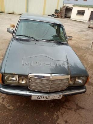 سيارة في المغرب MERCEDES 240 - 213941