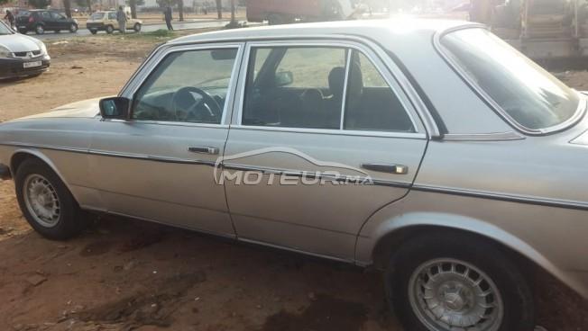 سيارة في المغرب MERCEDES 240 - 257159