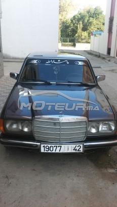 سيارة في المغرب MERCEDES 240 - 189196