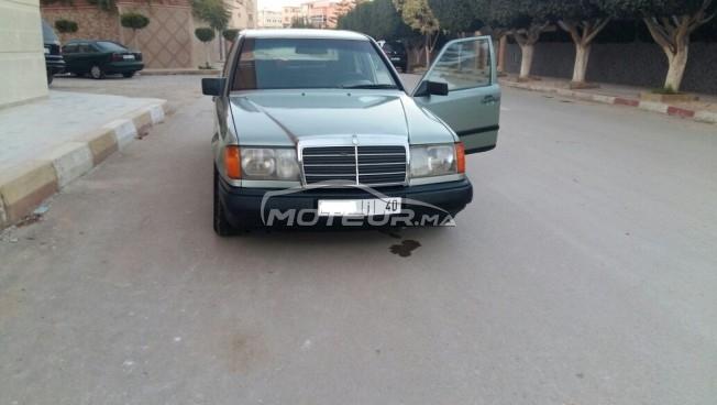 Voiture au Maroc 250 - 229412