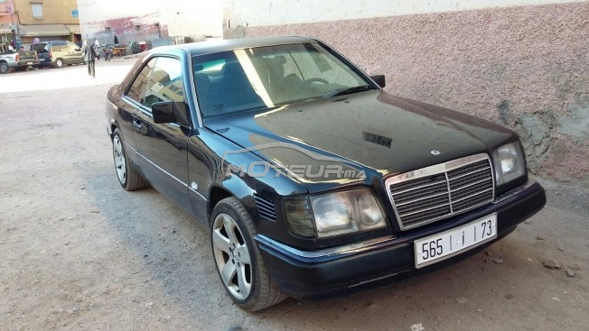 سيارة في المغرب مرسيدس بنز 250 - 184203