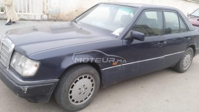 سيارة في المغرب MERCEDES 250 - 260969