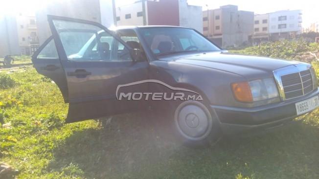سيارة في المغرب MERCEDES 250 - 259345