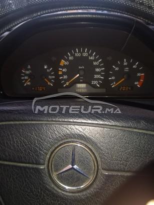MERCEDES Classe c 250 turbodiesel occasion 770767