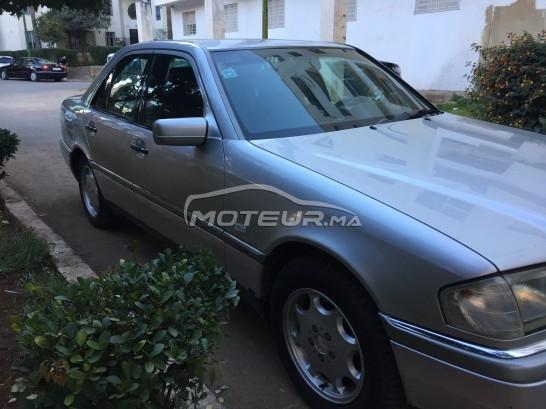 Voiture au Maroc MERCEDES Classe c 250 elegance - 253446