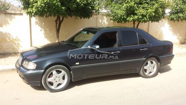 mercedes 250 turbo diesel 1999 diesel 224777 occasion meknes maroc. Black Bedroom Furniture Sets. Home Design Ideas