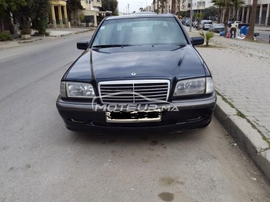 Voiture Mercedes benz R250 1999 à fes  Diesel  - 10 chevaux