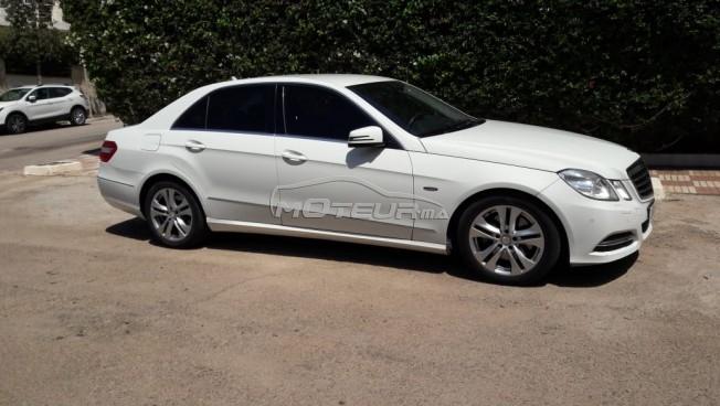سيارة في المغرب مرسيدس بنز كلاسي ي 250 - 216233