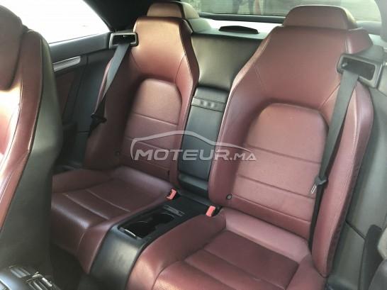 مرسيدس بنز كلاسي ي 250d bluetec cabriolet مستعملة 654656