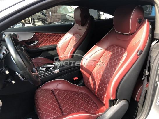 MERCEDES Classe e 250 cdi coupé occasion 659069