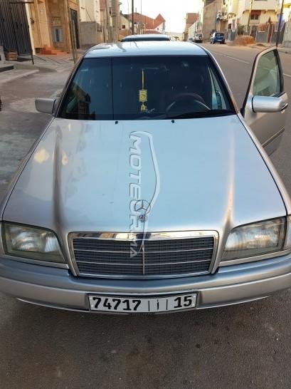 سيارة في المغرب MERCEDES 250 - 261393
