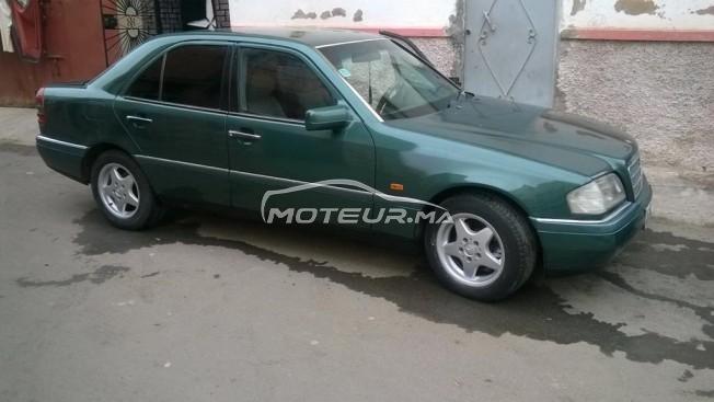 Voiture Mercedes benz R250 1994 à safi  Diesel  - 8 chevaux