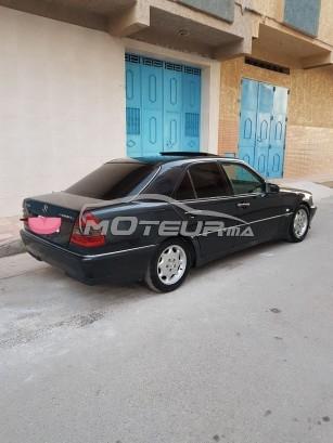 mercedes 250 1996 diesel 183396 occasion nador maroc. Black Bedroom Furniture Sets. Home Design Ideas