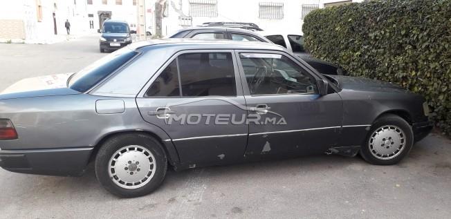 سيارة في المغرب MERCEDES 250 - 259737