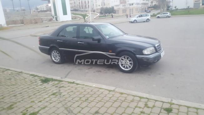 سيارة في المغرب MERCEDES 250 - 260990