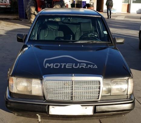 سيارة في المغرب MERCEDES 250 - 258898