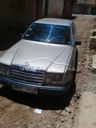 Voiture Mercedes benz R250 1987 à nador  Diesel  - 10 chevaux