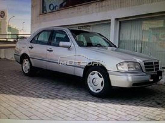 سيارة في المغرب مرسيدس بنز كلاسي سي 250 - 205792