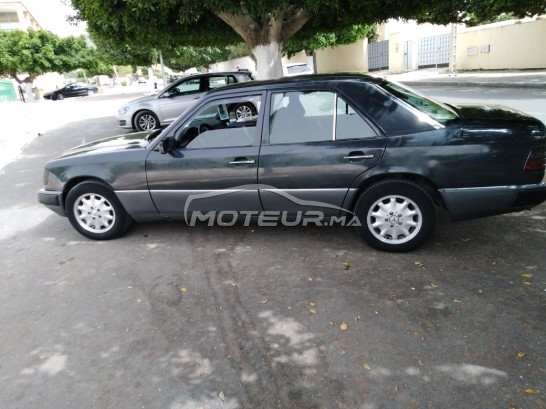 سيارة في المغرب MERCEDES 250 - 258677
