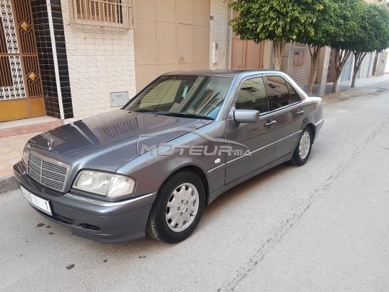 سيارة في المغرب مرسيدس بنز كلاسي سي 250 turbodiesel - 200046