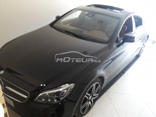 سيارة في المغرب مرسيدس بنز كلس 250 bluetec - 209758