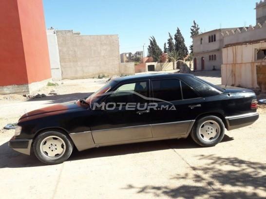 سيارة في المغرب MERCEDES 250 - 256076