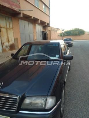 Voiture Mercedes benz R250 1996 à guelmim  Diesel  - 10 chevaux