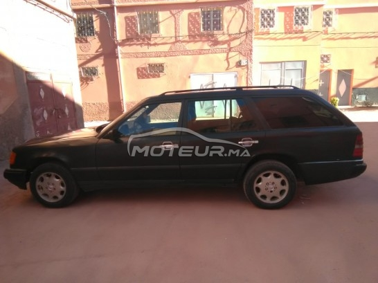 Voiture au Maroc MERCEDES 250 - 252008