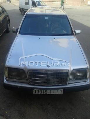 سيارة في المغرب MERCEDES 250 - 255580